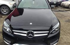 Mercedes Benz C300 4Matic 2015 for sale