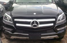 2015 Mercedes Benz GL450 4Matic for sale