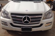 2014/2015 GL 450 Benz - for sale