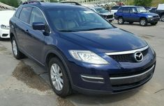 2008 Mazda CX-9 Blue for sale