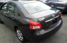 2005 Toyota Yaris Black for sale