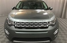 Land Rover Discovery III 2017 for sale