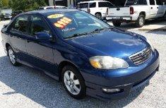 2007 Toyota Corolla S for sale