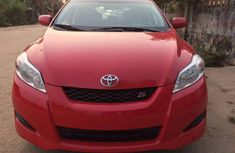 2010  Toyota Matrix for sale