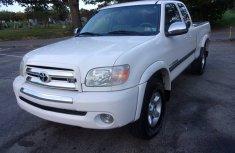 2005 Toyota Tundra SR5 for sale