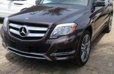 Mercedes Benz GLK350 2015 for sale