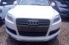Audi Q7 2012 for sale