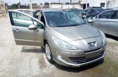 Peugoet 408 2007 for sale