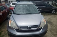 Honda CRV 2009 for sale