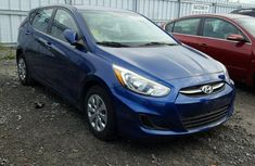 2016  Hyundia Accent for sale