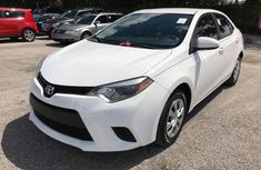 2014 Toyota Corolla L for sale