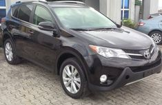 Toyota RAV4 for sale with full option
