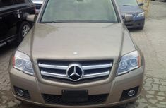 Mercedes Benz GLK 350 2010 for sale