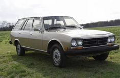 Peugeot 504 1990 for sale