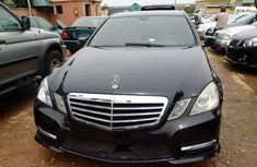 2012 Mercedes Benz E350 4MATIC For Sale