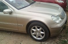 Mercedes-Benz C-Class C240 2008 for sale