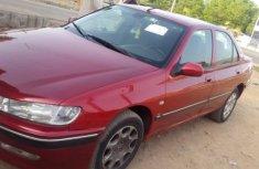 2006 Peugeot 406 for sale
