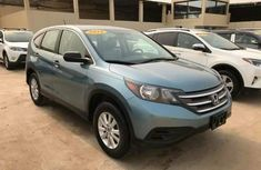 Honda CRV 2013 for sale with full option