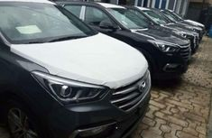 Hyundai Santa Fe 2018 for sale