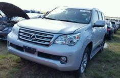 Lexus Gx570 2015 for sale
