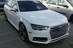 2017 Audi S5 for sale