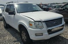 2010 FORD EXPLORER XLT FOR SALE