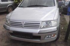 2006 Mitsubishi Spacewagon for sale