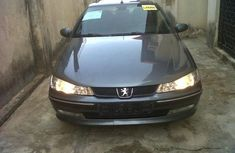 Peugeot 406 2002 for sale