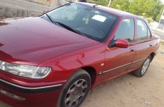 2006 Peugeot 406 for sale