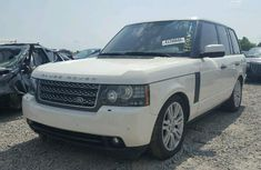Clean Range Rover in good condition
