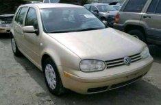 Volkswagen Golf 3 2013 for sale