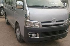 Toyota Hiace Bus 2105 for sale