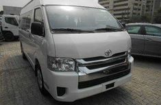Toyota HiAce Bus 2016 for sale