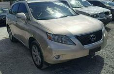 Lexus Rx 330 2015 for sale