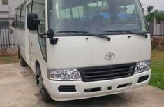 Toyota Coaster 2013 for sale