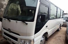Toyota Coaster Bus 2013 for sale