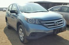 Honda Crv 2013 for sale