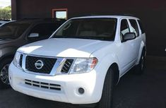 2012 Nissan Pathfinder  for sale