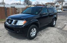 2012 Nissan Pathfinder LE for sale