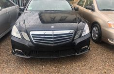 2010 Mercedes-benz E350 for sale