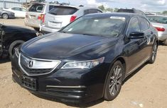 2010 ACURA TLX FOR SALE