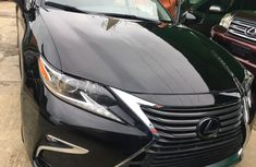 2015 Lexus Es350 for sale