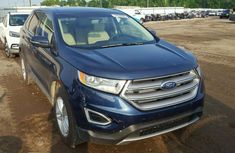 2014 FORD EDGE SEL for sale