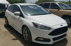 2014 FORD FOCUS ST FOR SALE