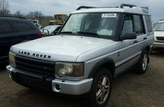 2004 LAND ROVER DISCOVERY II SE FOR SALE