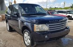 2007 LAND ROVER RANGE ROVER FOR SALE