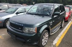 2010 LAND ROVER RANGE ROVER SPORT FOR SALE