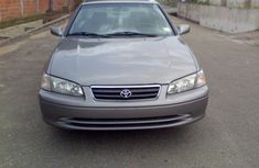 2001Toyota Camry for sale