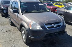 2003 Honda CRV for sale