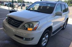 Lexus Gx460 2011 for sale